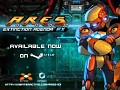 A.R.E.S. Extinction Agenda EX is now available on Steam!