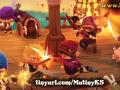 Mutiny Kickstarter Goes Live!