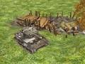 Development Report: Proof of concept tank.