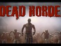 Game Competition (Dead Horde)
