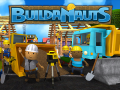 Buildanauts: Kickstarter/Greenlight Launches With New Trailer!