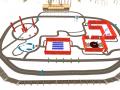 How we design a circuit  **Level design**