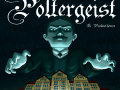 Poltergeist: A Pixelated Horror will launch on October 21st!