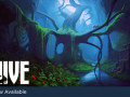 Now Available on Steam - The Hive
