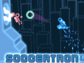Soccertron is on Greenlight!