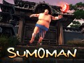 Sumoman Concept Art