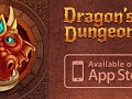 Dragon's dungeon - release AppStore