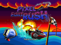 Pixel Boat Rush Now Available!!