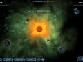 Centauri Sector - Alpha 1 incoming