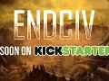 EndCiv soon on Kickstarter