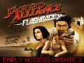 Jagged Alliance: Flashback: Final Countdown Update