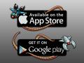FullBlast on App Store and Google Play