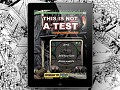 This Is Not a Test Coming To iPad, Ruthlessly!
