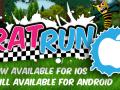 RatRun - iOS App Store Release!