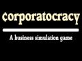 Corporatocracy (IRL) Alpha Source Code Released