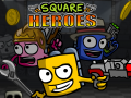 Square Heroes Free Beta Major Update