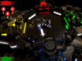 Welcome to Mech Balls!
