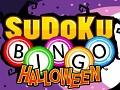 Sudoku Bingo Halloween