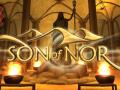 SASDiary - Son of Nor #102 - Mouse Kangaroo & IndieCorner TRI