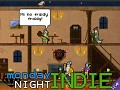 Monday Night Indie 20th Oct