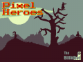 Pixel Heroes Beta is live on Desura!