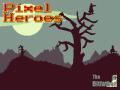 Pixel Heroes Beta is live on Desura!