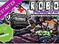 Kickstarter for Robot Rundown has begun!
