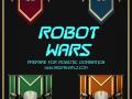 RobotWars Full Release is up!