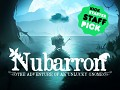 Nubarron - Now on Kickstarter and Greenlight
