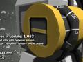 Update 01.053 - Advanced rotor block, Sound modding