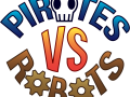 Pirates vs Robots Feature