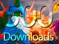 Symphony Quest Reaches 500 Downloads