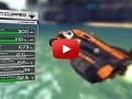 New Video of Quantum Rush: Champions explains Racer Properties