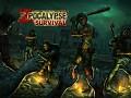 Zpocalypse: Survival on Kickstarter, 50% funded & character creation