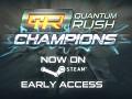 Quantum Rush: Champions - great update next week