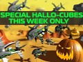 Hallowfest Has Come To Robocraft!