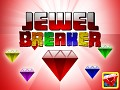 Jewel Breaker got released for Android(free)
