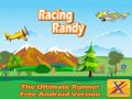Racing Randy Update