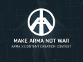 Make Arma Not War submissions closed.