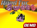 Need for Sweet demo is here