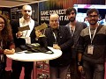 The Town of Light won 2 times at Game Connection Europe 2014