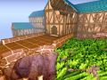 Voxel Quest Gets FPS Camera! Also Giving Away 1000 Keys!