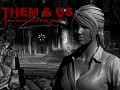 Them & Us - survival horror zombie game