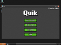 Quik: Out now for Android, Windows & Linux!