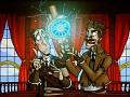 The Steampunk League - News & Greenlight