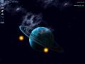 Devlog: Solar Systems, UI and Ship Setup