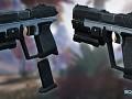Eden Star Weapons : FL Mk9 Pistol Blueprint