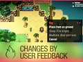 Survival: Unveil Changes by User Feedback