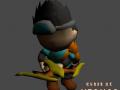 Main Character Abdu