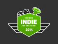 2014 Indie of the Year KICKOFF!